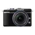 Цифровые фотоаппаратыOlympus E-PL1 14-42 Kit