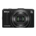 Цифровые фотоаппаратыNikon Coolpix S9700