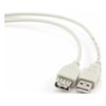 Компьютерные USB-кабелиGembird CBL-USB2-AMAF-10