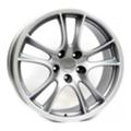 Колёсные дискиWSP Italy PORSCHE TORNADO FL.F. W1051 (silver) (R23 W10.5 PCD5x130 ET47 DIA71.6)