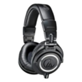 НаушникиAudio-Technica ATH-M50x