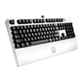Клавиатуры, мыши, комплекты Tt eSPORTS by Thermaltake Mechanical Gaming keyboard MEKA G1 COMBAT WHITE USB