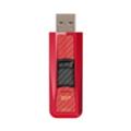 USB flash-накопителиSilicon Power 32 GB Blaze B50 Red (SP032GBUF3B50V1R)