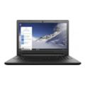 НоутбукиLenovo IdeaPad 100-15 IBD (80QQ008CUA) Black