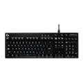 Клавиатуры, мыши, комплектыLogitech G610 Orion Cherry MX Brown Red USB