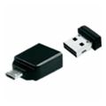 USB flash-накопителиVerbatim OTG USB 2.0 8Gb (49820)