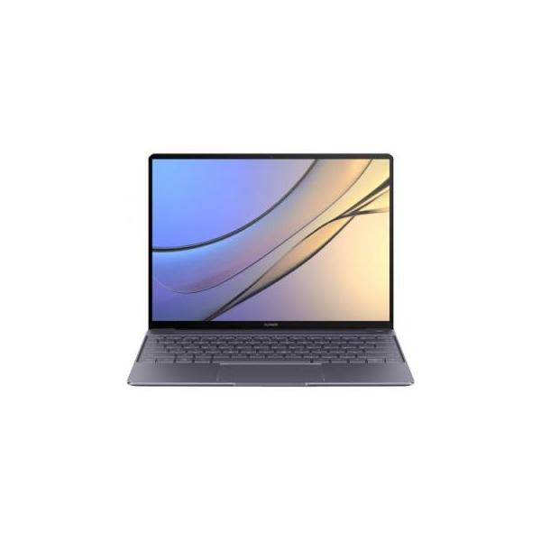 Huawei MateBook X 13 WT-W19 Space Gray (53010ANW)