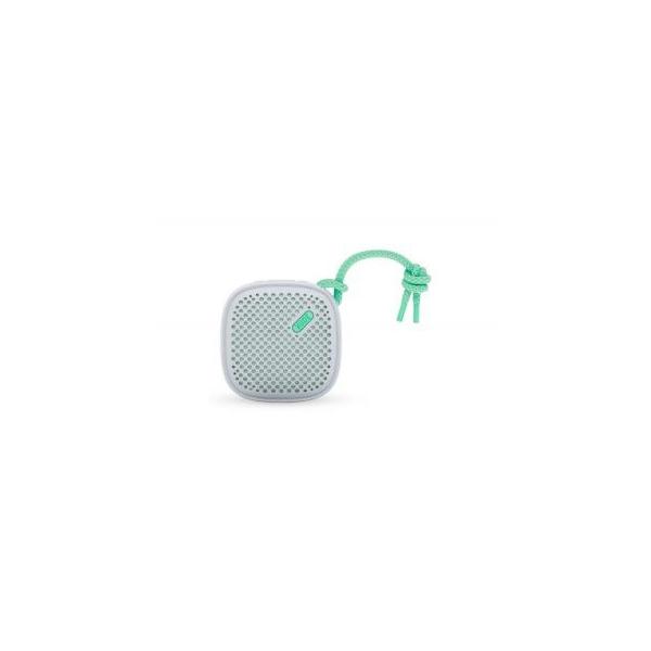 NudeAudio MOVE S Light Grey/Mint (PS002MTG)