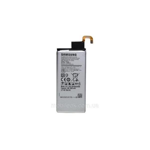 Samsung EB-BG925ABE 2600 mAh