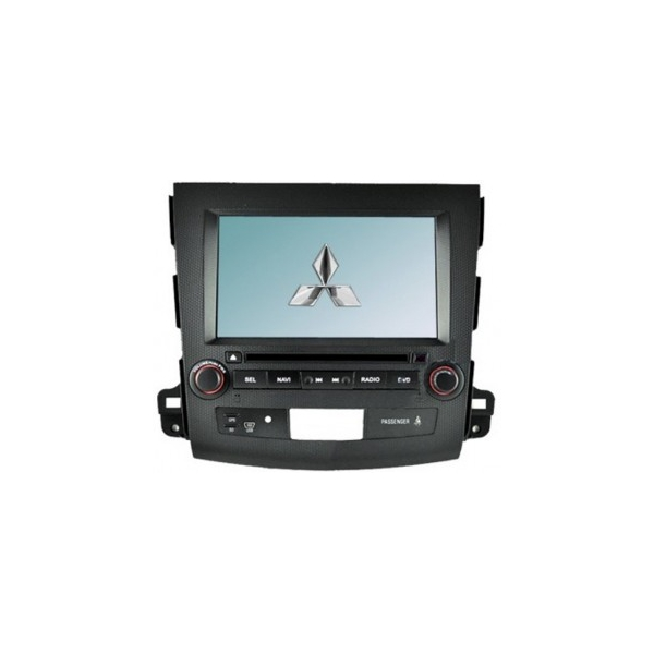 UGO Digital Mitsubishi Outlander XL (AD-6382)