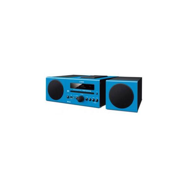 Yamaha MCR-B043 Light blue