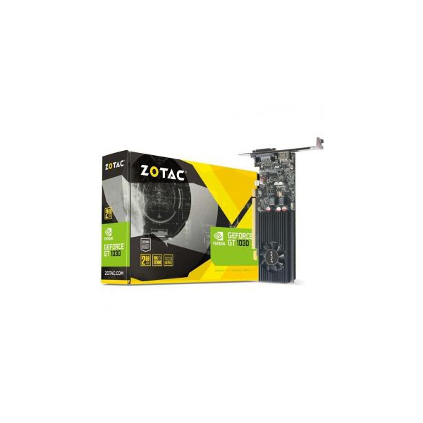 ZOTAC GeForce GT 1030 2GB (ZT-P10300A-10L)