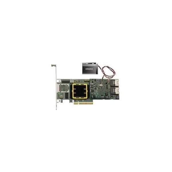Adaptec RAID 5405Z