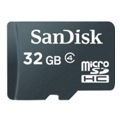 Карты памятиSanDisk 32 GB microSDHC (SDSDQM-032G-B35N)
