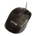 Клавиатуры, мыши, комплектыDTS M862  Black USB