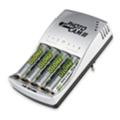Зарядные устройства для аккумуляторов AA, AAAAnsmann PhotoCam III