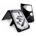 Чехлы для электронных книгTuff-luv Flip Style H6_19 Black