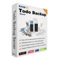 Программное обеспечениеEaseUS Todo Backup Server