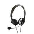 Компьютерные гарнитуры Speed-Link SL-8728-SBK-A Chronos Stereo PC Headset