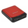 Портативные зарядные устройстваDefender ExtraLife 7800 (83604)
