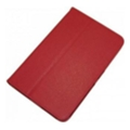 Чехлы и защитные пленки для планшетов iPearl Чехол leather case with stand for Galaxy Tab 2 7.0 (P3100) Red