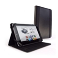 Tuff-luv Slim-Stand Faux Leather для Google Nexus 7 - Carbon Black (J14_9)