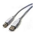 Компьютерные USB-кабелиGembird CC-USB2-AMBM-10