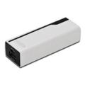 Портативные зарядные устройстваDIGITUS Ednet 2200mAh, white (31880)