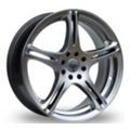 Racing Wheels H-193 (R13 W5.5 PCD4x98 ET35 DIA67.1)