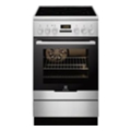 Кухонные плиты и варочные поверхностиElectrolux EKI54550OX