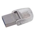 Kingston 64 GB DataTraveler microDuo 3C DTDUO3C/64GB