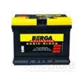 Автомобильные аккумуляторыBerga 6СТ-52 АзЕ Basic Block (552400047)