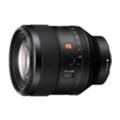 Sony SEL85F14GM 85mm f/1.4 GM FE