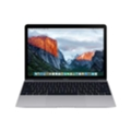 "Ноутбуки Apple MacBook 12"" Space Gray (Z0TY0003K), Middle 2017"