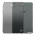 Чехлы и защитные пленки для планшетовGlobalCase Накладка Extra Slim для Samsung Galaxy Tab A 8.0 T350/T355 Grey (1283126472275)