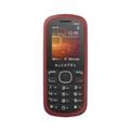 Мобильные телефоныAlcatel OT-318D Red