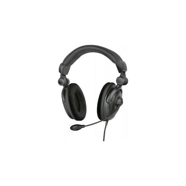 Speed-Link SL-8793-SBK Medusa NX 5.1 Gaming Headset