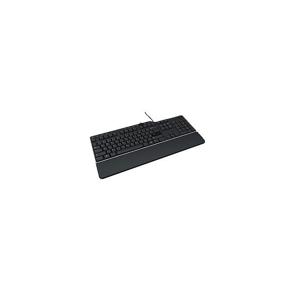 Dell KB522 Wired Business Multimedia Keyboard Black USB