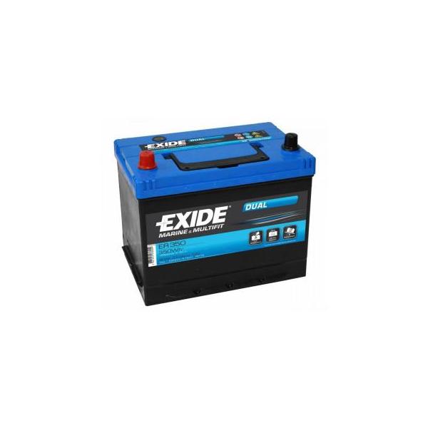 Exide ER350