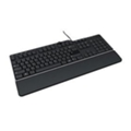 Клавиатуры, мыши, комплекты Dell KB522 Wired Business Multimedia Keyboard Black USB