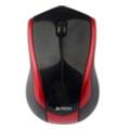 Клавиатуры, мыши, комплектыA4Tech G7-400N-2 Black-Red USB