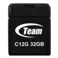 TEAM 32 GB C12G Black