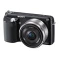 Цифровые фотоаппаратыSony NEX-F3 16 + 18-55 Kit