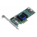 КонтроллерыAdaptec RAID 6805E
