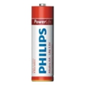 Philips AA bat Alkaline 4шт PowerLife (LR6P4B/97)