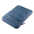 "Trust 7"" Nylon Anti-shock Bubble Sleeve for tablets Blue (18919)"