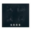 Кухонные плиты и варочные поверхностиVENTOLUX HG640-B1 GEE (BLACK)