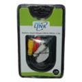 Аудио- и видео кабелиEasyLink 3RCA-3RCA 1.5м