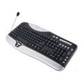 Клавиатуры, мыши, комплектыCodegen SuperPower 8108 Silver-Black PS/2