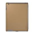 Чехлы и защитные пленки для планшетовXtremeMac Microshield SC для iPad 2 Tan (PAD-MC2L-63)